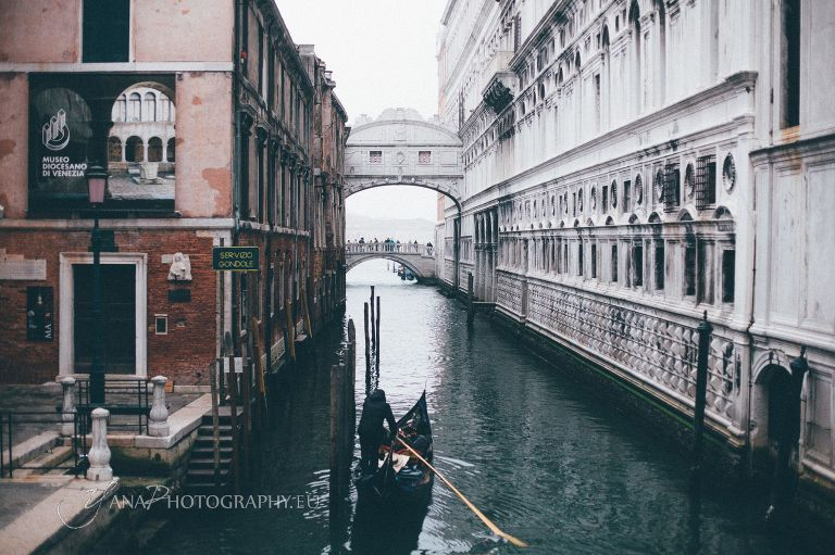 wedding destination inspiration Italy Venice