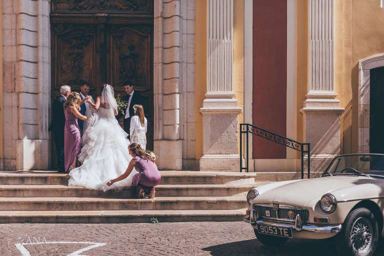 wedding photography Provence