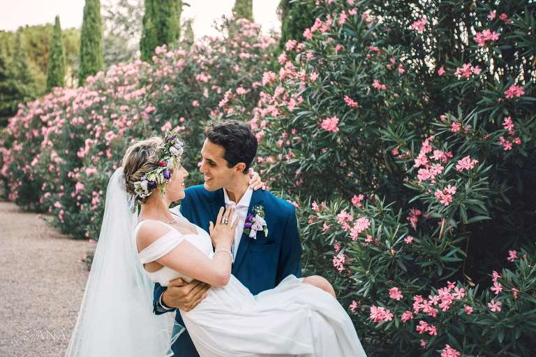 French wedding inspiration/ wedding photographer South of France/ www.yanaphotography.eu